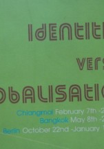 Identities Versus Globalisation?(Not for sale)